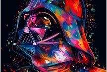 Star wars / Foto di star wars
