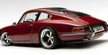 cars Porsche