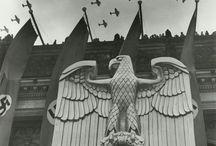 Nazi Germany (colourless)