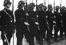 WWII German Commanders/Soldiers