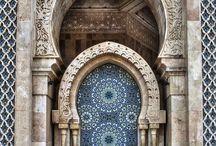 Arabic Architecture / My Favourite Arabic Architecture