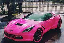 Girl cars