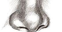 száj rajzolása