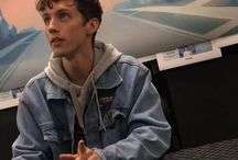 cutie troye~ / just gallery of troye
