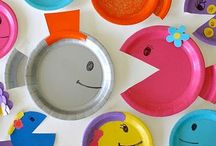 For kids craft