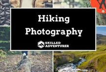 Hiking Photography Ideas / Awesome hiking photography ideas to inspire you on your next adventure. Click follow for more.