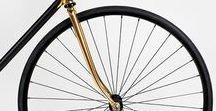 Cooles Fahrrad Design / Fahrrad, Velo, Bike, Bicycle, Design, Engineering