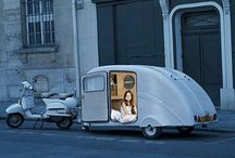 Camper,Trailer,Stretched & Motorhome