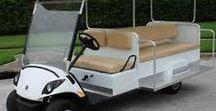 Golf carts n Golf swings