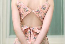 Style I like / by Tiia-Mari Laine