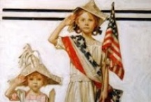You're A Grand Old Flag / by Debbie Hibbert