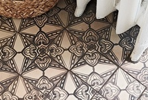 patterns / by regina chern