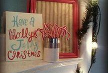 Holidays / by Rebecca Hilts