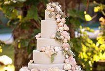 Wedding Cakes / Savor every bite.