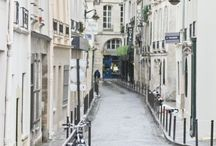 France Faves / by Kristin Alley Corrigan