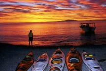 Kayaking, Canoeing, Paddle Boarding / All things kayaking, some canoeing, a bit of standup paddle boarding, and other human-powered watercraft - #kayak #canoe #sup #standuppaddleboard #paddleboard #kayaking #canoeing #kayaker #canoer  / by Fred Steube
