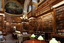 Where Books Live
