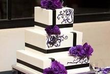 Wedding Cakes / by Patricia Jones