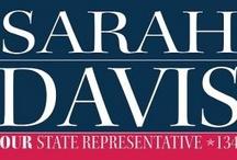 Republican Women Leaders / by Karen Townsend