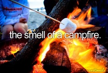 Camping & Water Fun / Going to have great ideas for meals, games and drinks to have a blast camping with family & friends! / by Pam Tickle-Collins