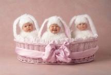 ~Babies - Anne Geddes~ / by Puddin Pie