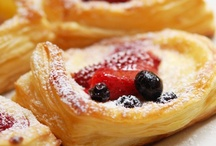 ~Danishes ~Doughnut's ~Turnover's~ / by Puddin Pie