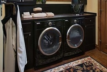 Laundry Room / by Patricia Jones