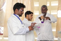 College of Medicine / We transform your career to new dimension.
