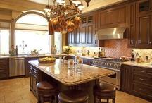 Kitchen / by Patricia Jones
