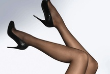 Legs  / Everyone loves sexy hosiery! Let your legs be your best asset with the proper accessories from popular brands such as Shirley of Hollywood, Intimate Attitudes and more!