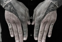 tattoos / tatoos