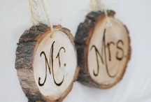 wedding signage / wedding sign ideas and many other details help add that special touch / by tammy noth bonovitz