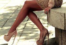 Fashion / by Tevy Cowley