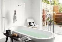 Bathroom / by Sarah Berg