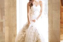 Wedding Gown Feautures