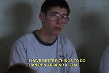Reasons Why I Am Bill Haverchuck / Freaks and Geeks / by Alicia Bell