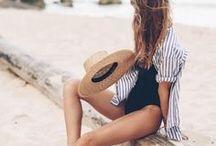 Summertime Sunshine / Beach ware and fashion