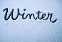 Wintertime / by ** r **