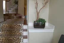 Animal Prints / Anything that is leopard, tiger, or animal print is on this board. Clothing, home decor, accessories. / by Angela Thompson