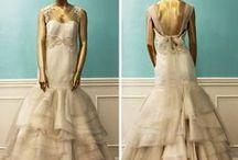 RTW Wedding Dress by Camille Garcia_Blush Collection / Romantic wedding dresses by Camille Garcia Bridal Couture www.camille-garcia.com