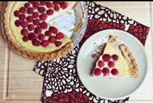 Baking Pies / by Sarah Berg