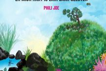 Phili Joe / Teksten van Phili Joe