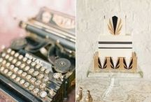 Theme Weddings / Here are some of our favorite themes that will make your wedding day extra noteworthy.