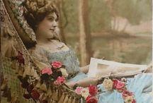 Old postcards / Old postcards