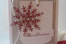 Christmas Card Inspiration / by ** r **