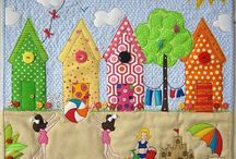 quilts / by Cherol McMonigle