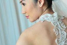 Backless & Low Back Wedding Dresses / Backless wedding dresses and gowns for the bride that wants to make a statement on her big day. Enjoy!