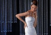 Simple Wedding Dresses / Simple Wedding Dresses Collection is specially created for those brides who would love to keep the appliques, frills and all of extras at a minimum.