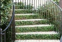 Stair Inspiration / Schody/Stair
