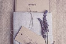 Menus / Menus made in inspirational ways. #bermuda #weddings #bermudabride #petalsbermuda #menus #creative